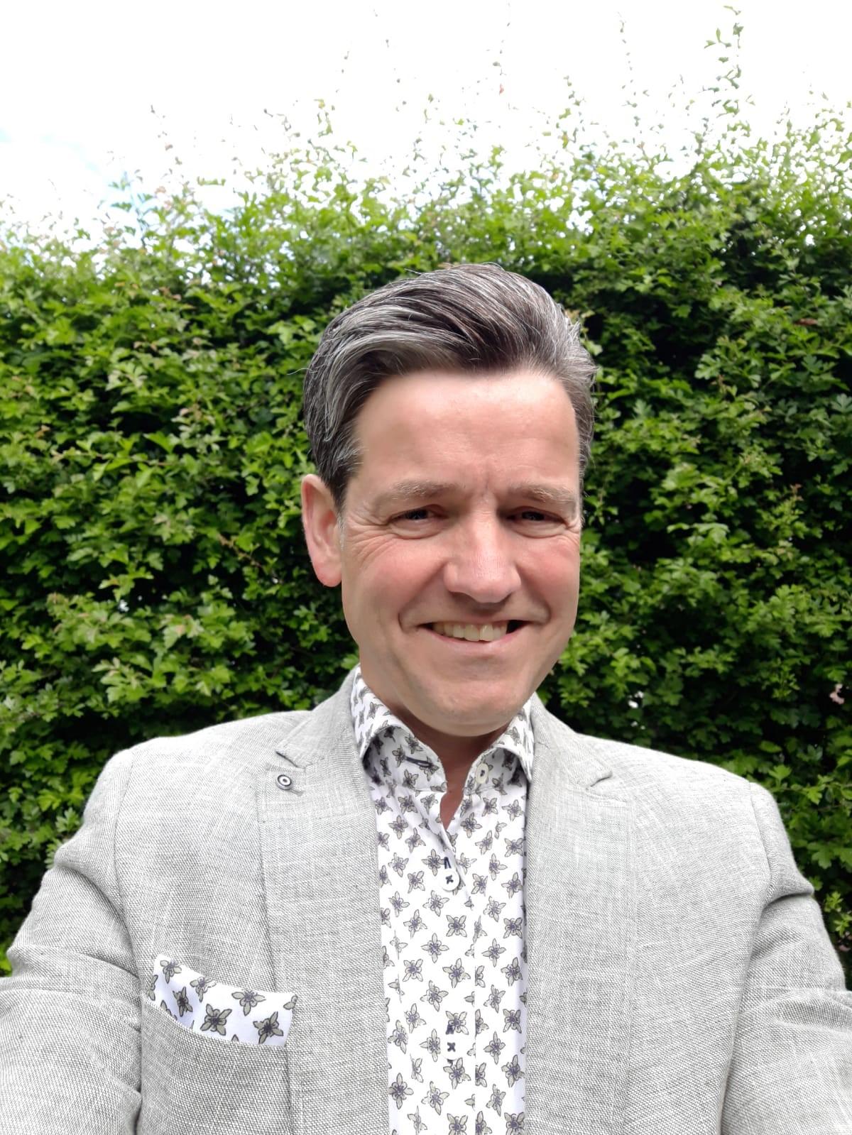 Member - Lucien Peeters