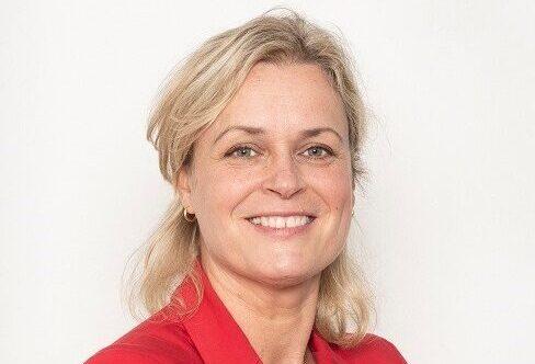 Member - Sofie Vriends